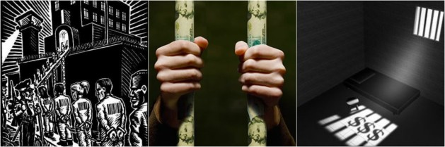 Prison capitalism