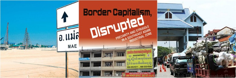 Border Capitalism, Disrupted