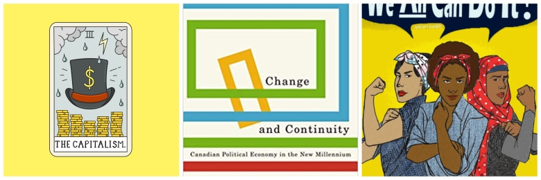 change continuity